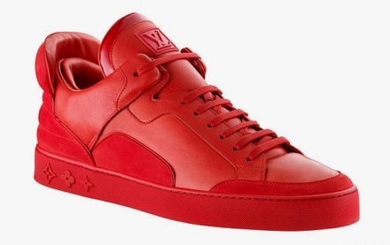 Louis Vuitton Schuhe Herren
