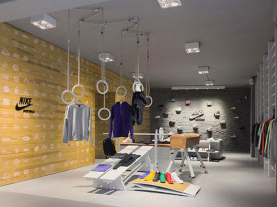 Nike Shop 080808   Soulvenir World Of Fashion & Music